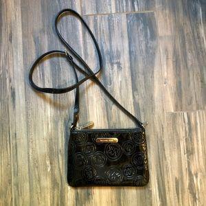 Michael Kors | Patented Leather Crossbody